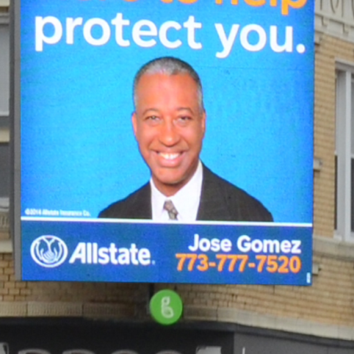 Jose Gomez: Allstate Insurance
