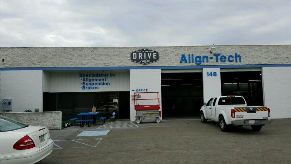 Los Angeles Lexus Service Coupons >> Drive AutoCare (Align-Tech) Coupons near me in Escondido | 8coupons