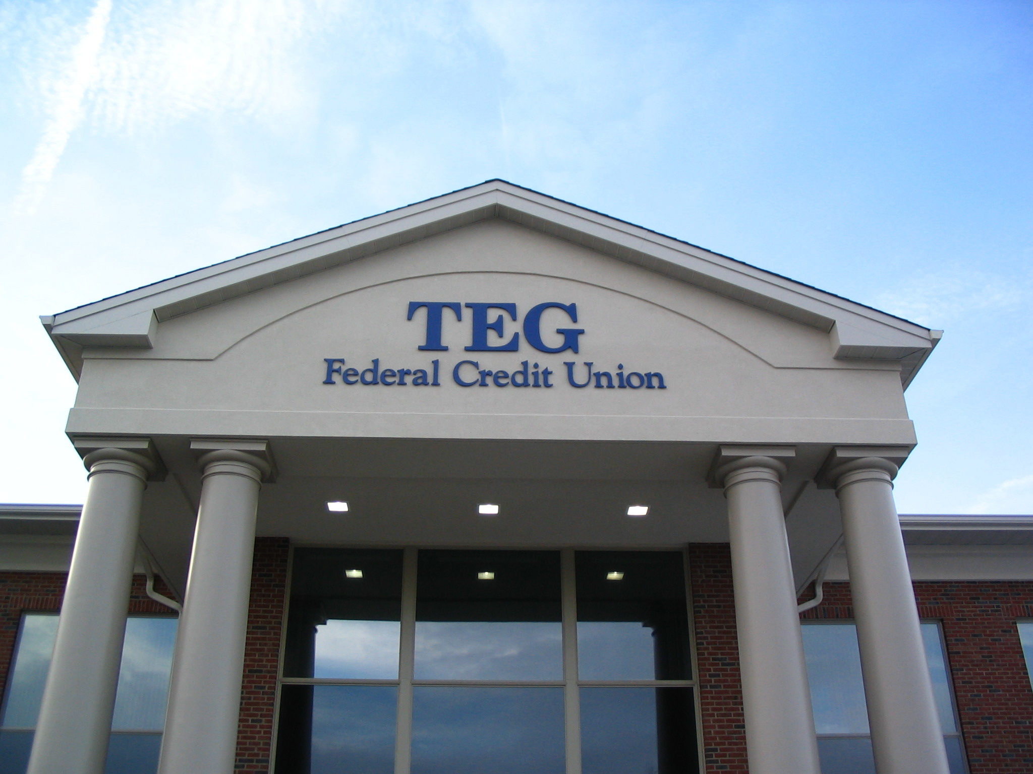 TEG Federal Credit Union image 1