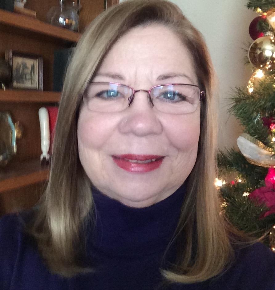 Anne Schanz, PhD image 3