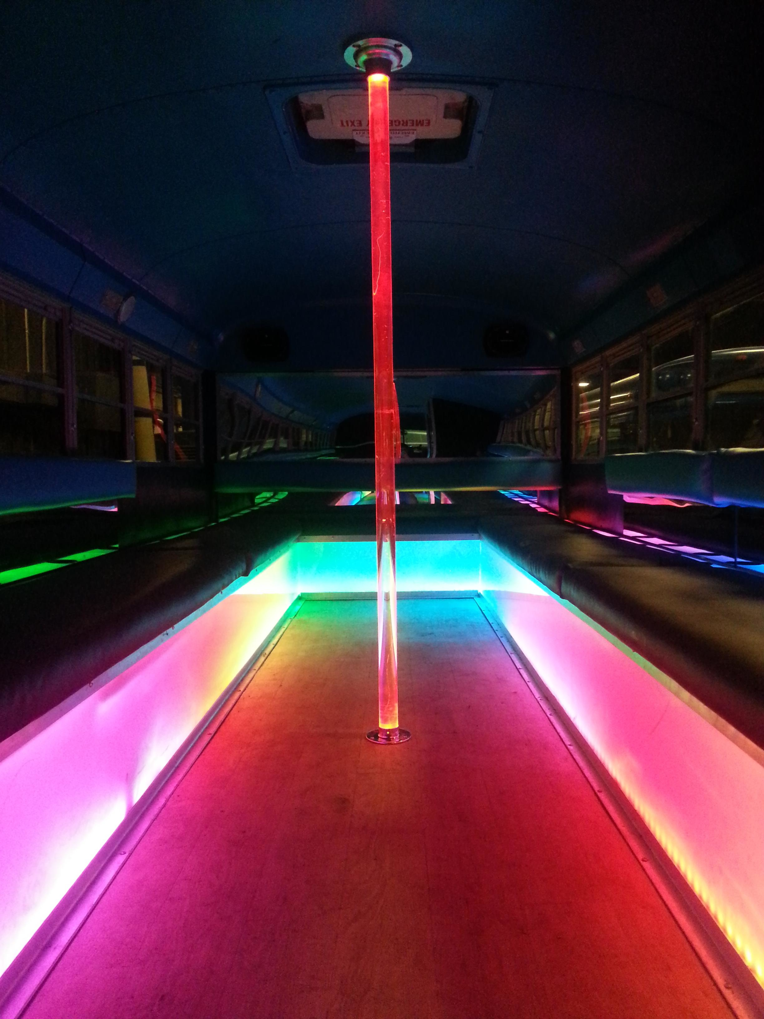 RentMyPartyBus, Inc. image 14