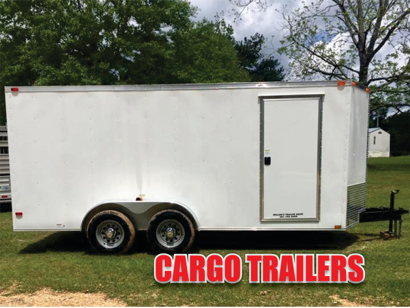Bullen's Trailer Sales image 0