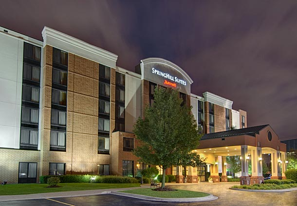SpringHill Suites by Marriott Chicago Elmhurst/Oakbrook Area image 13