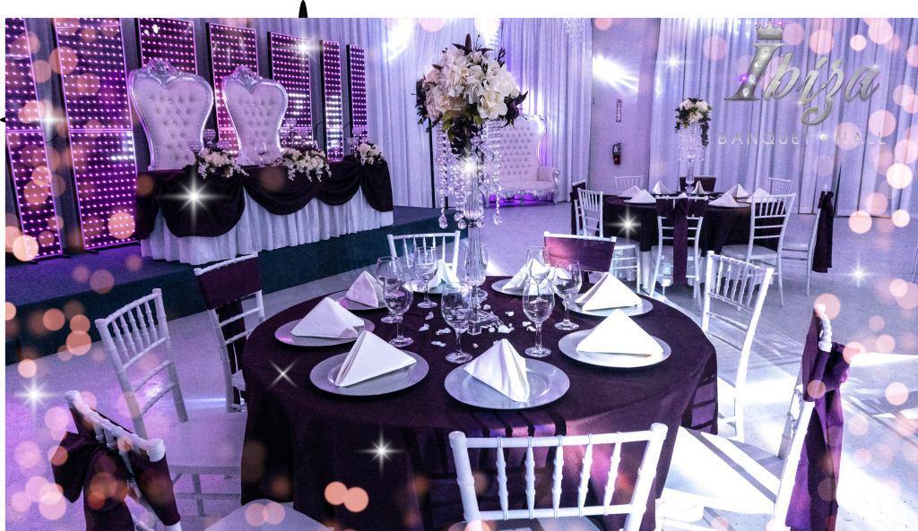 Ibiza Banquet Hall image 7