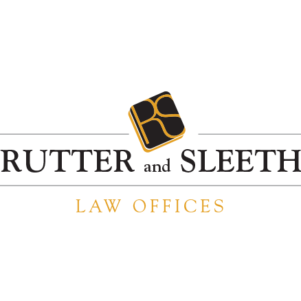 Rutter and Sleeth Law Offices