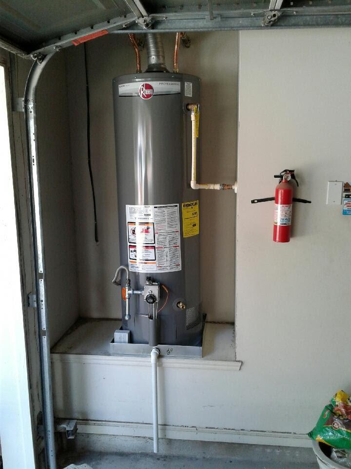 Katy Water Heaters image 8