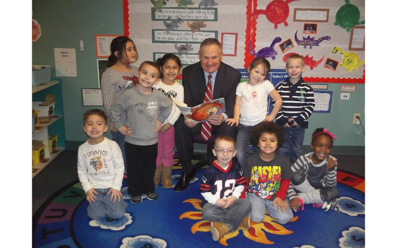 Fall River KinderCare image 8