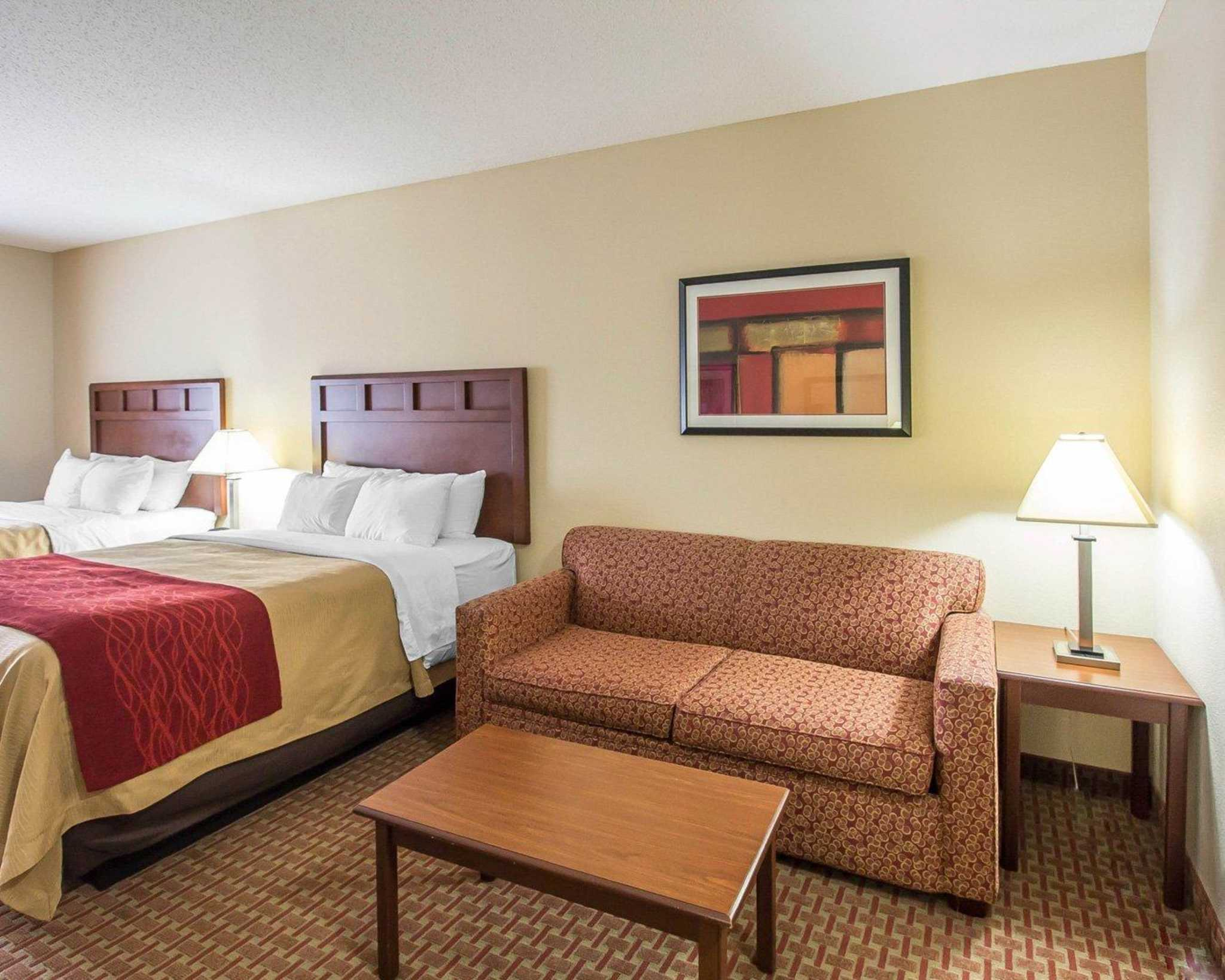 Comfort Inn Powell - Knoxville North image 26