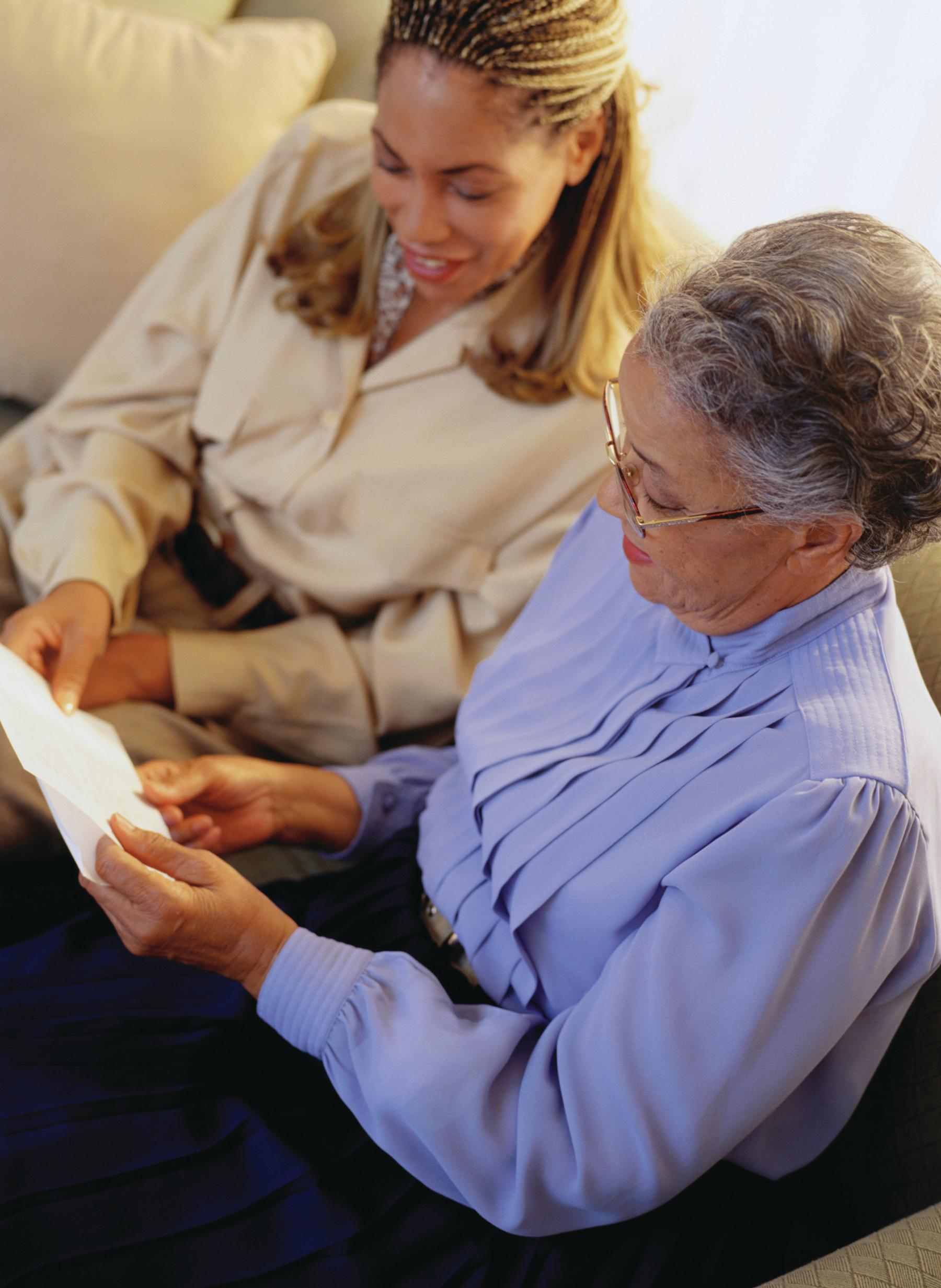 Cooperative Home Care image 4
