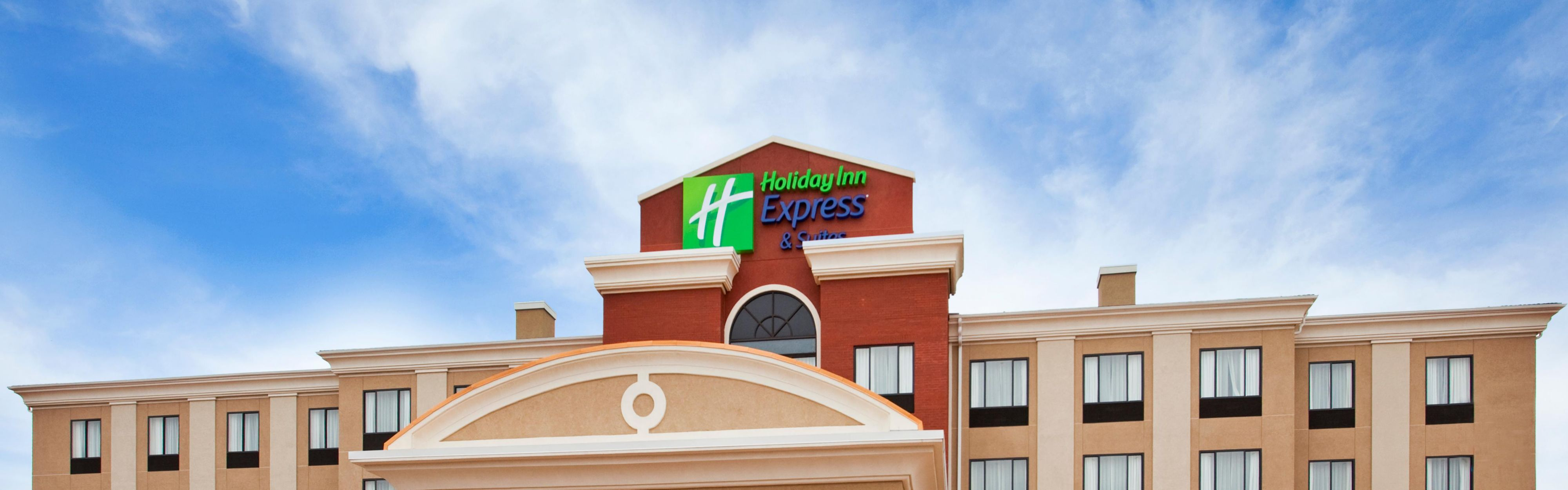 Holiday Inn Express & Suites Guthrie North Edmond image 0