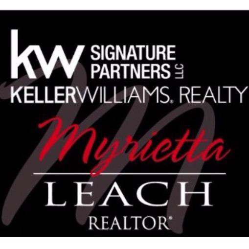 Myrietta Leach - Keller Williams Realty