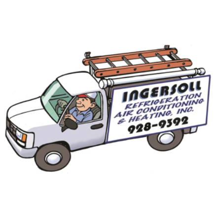 Ingersoll's Refrigeration Air Conditioning & Heating inc.