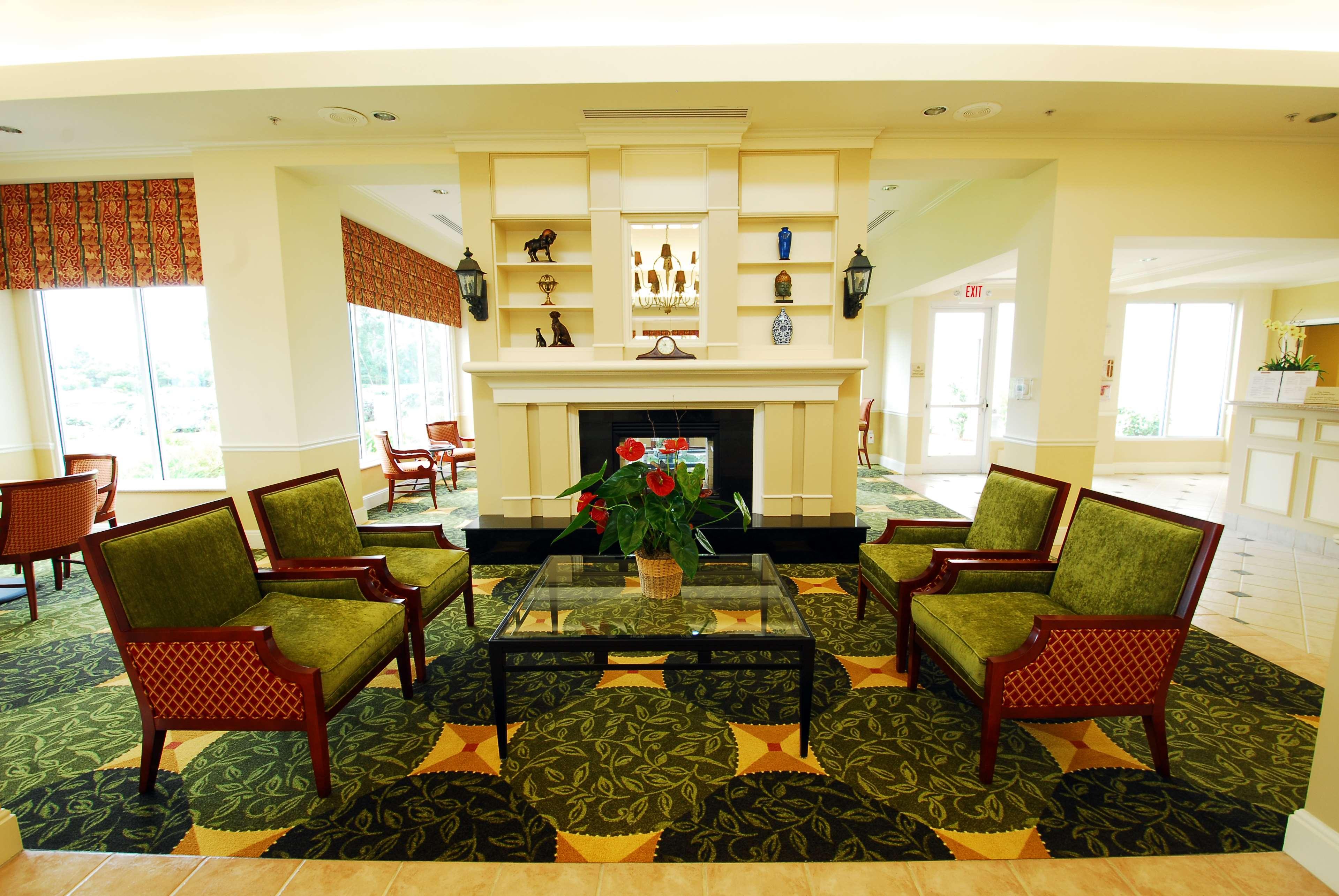 Hilton Garden Inn San Francisco Airport/Burlingame image 3