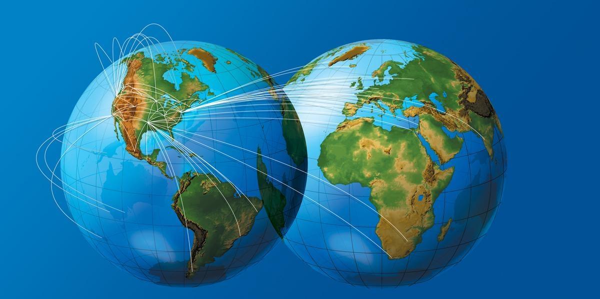 Atlas International 9750 3rd Ave NE Ste