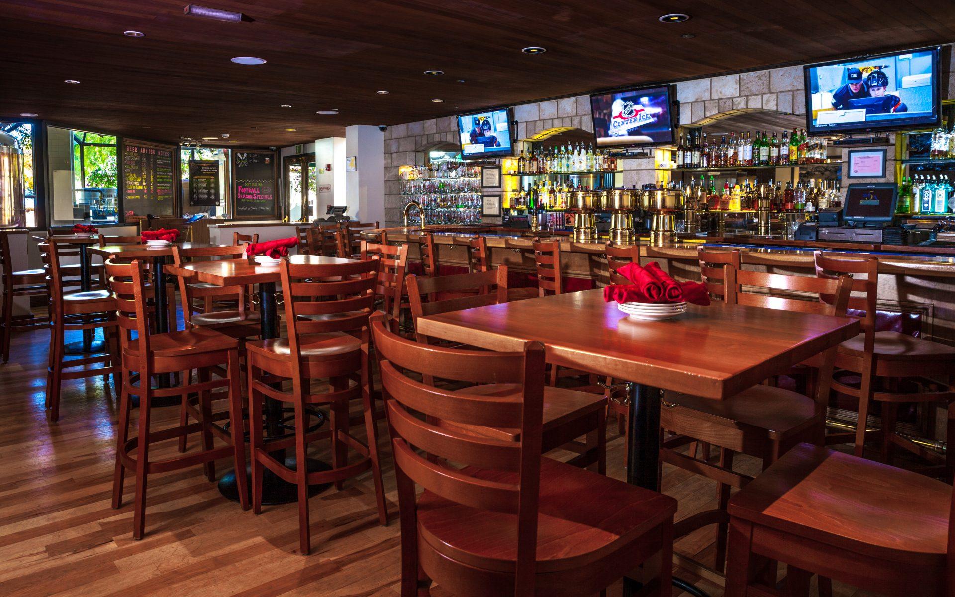 Fast Food Restaurants In Monterey Ca