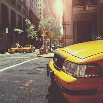 Express USA Taxi