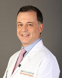 Allan Levi, MD, PhD, FACS
