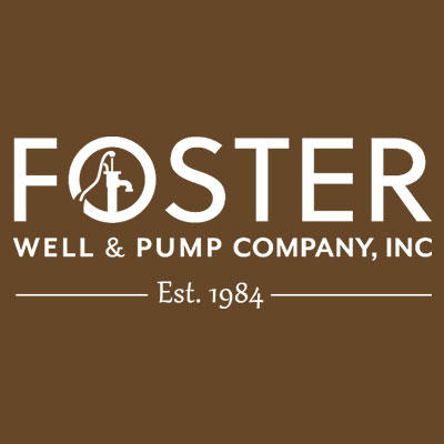 Foster Well & Pump Co Inc image 0