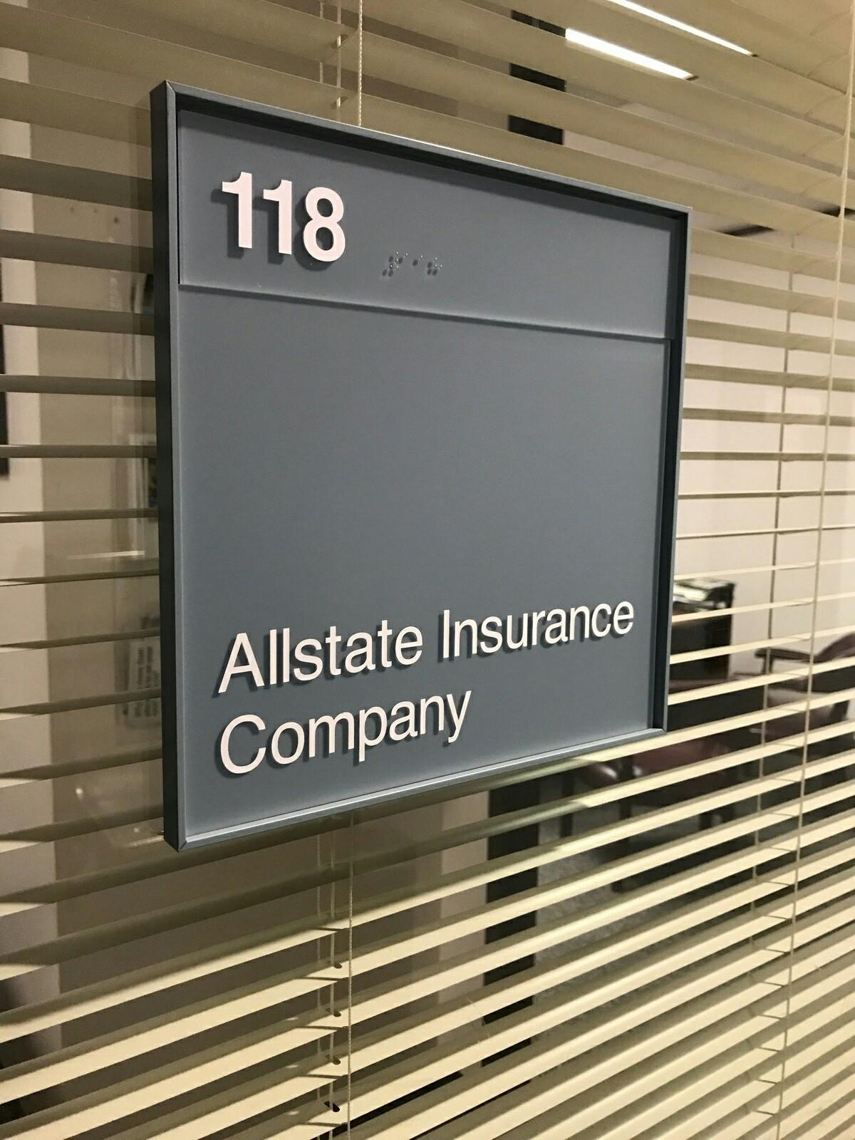 Tim Osakwe: Allstate Insurance image 5