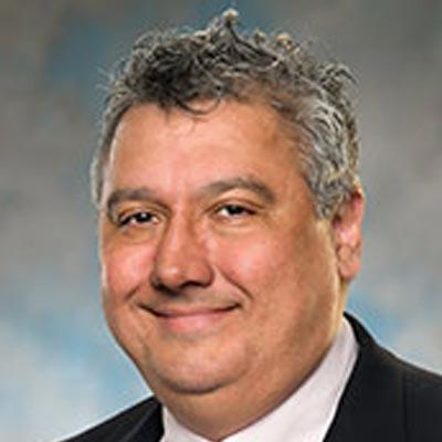 Eric Pina-Garza, MD