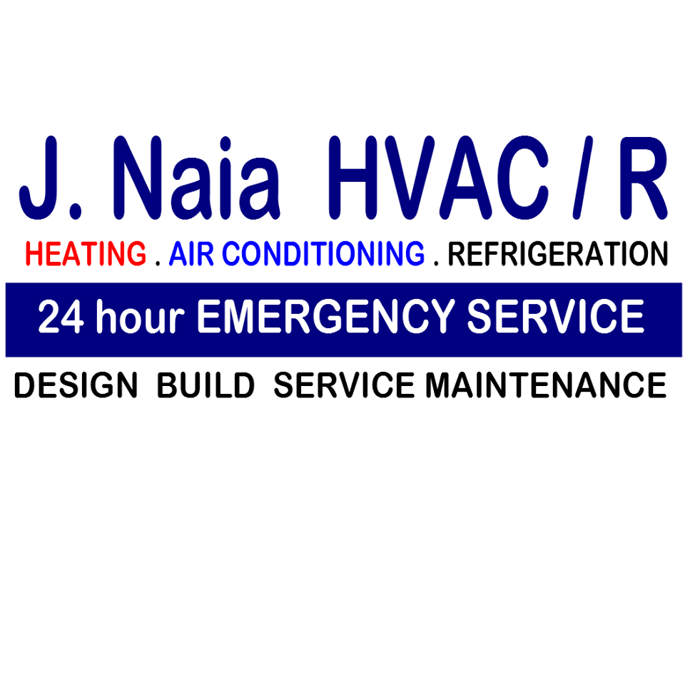 J Naia Heating Air Conditioning & Refrigeration