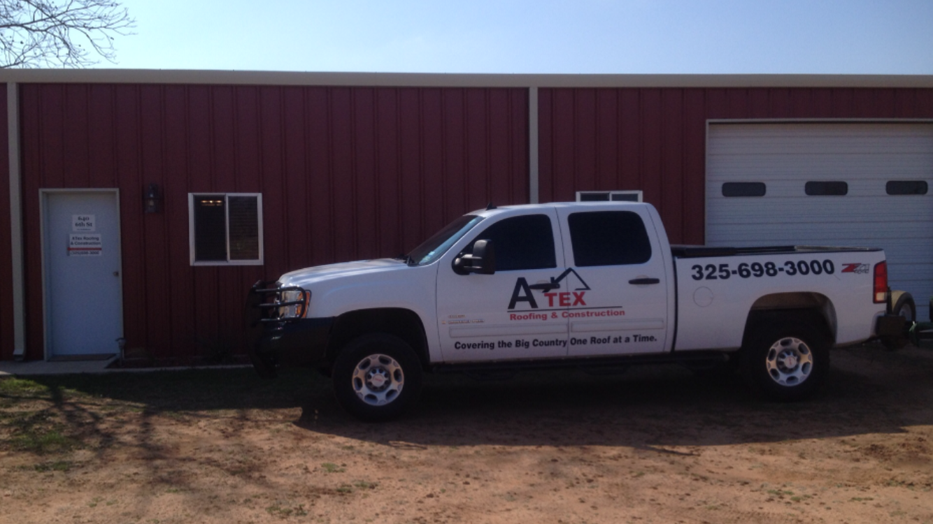 Roofing Companies Abilene Roofing Supplies Amp Roof Repair