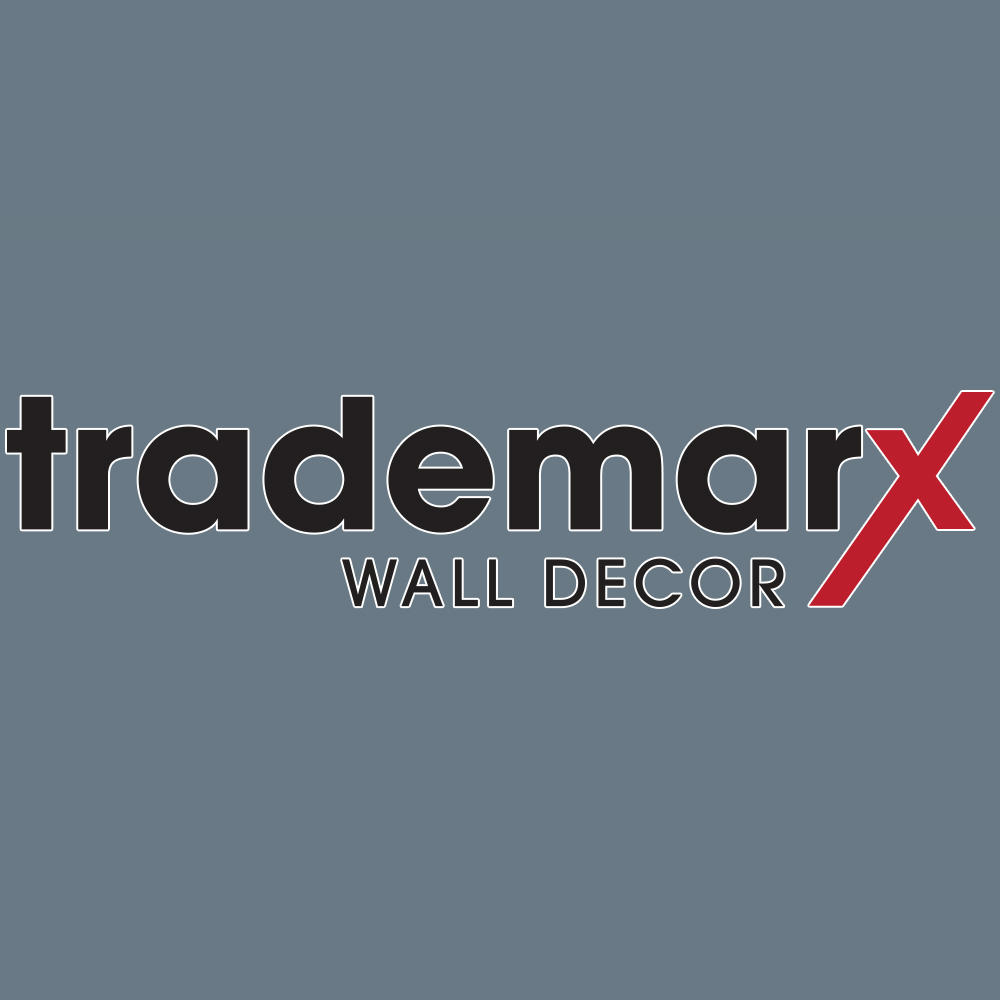 Trademarx Wall Decor