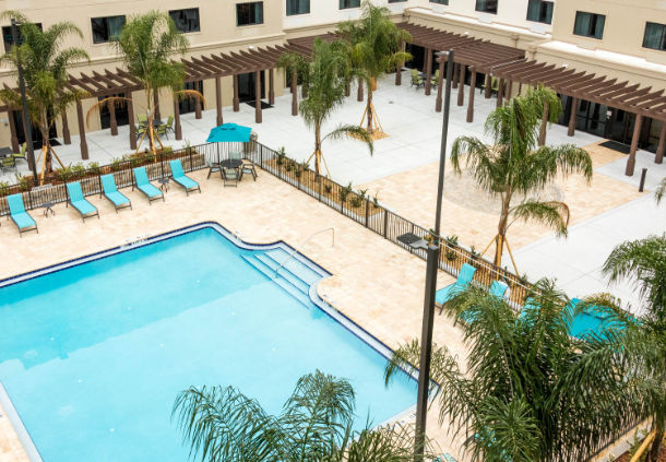 Courtyard by Marriott St. Augustine Beach image 16