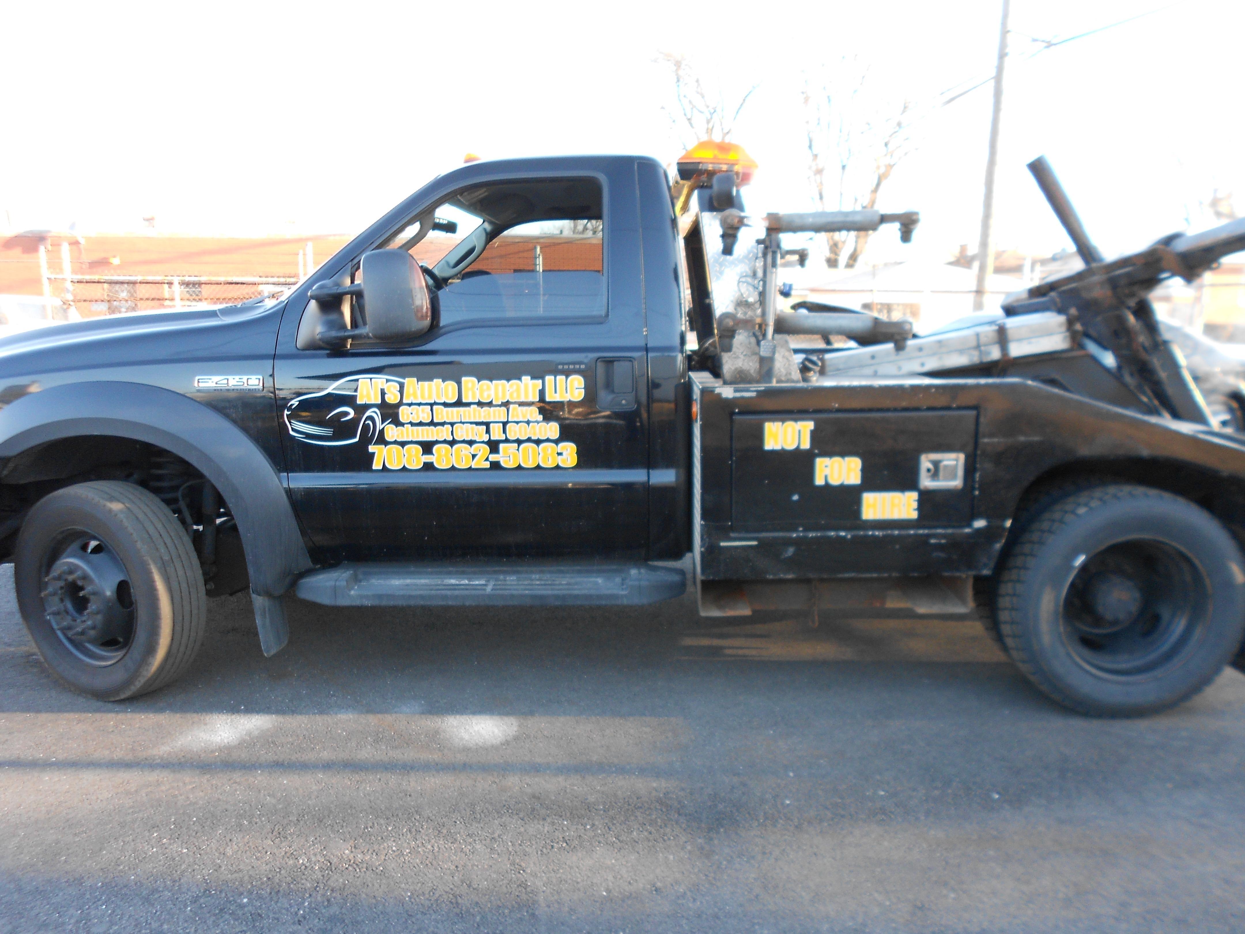 al's auto repair image 5
