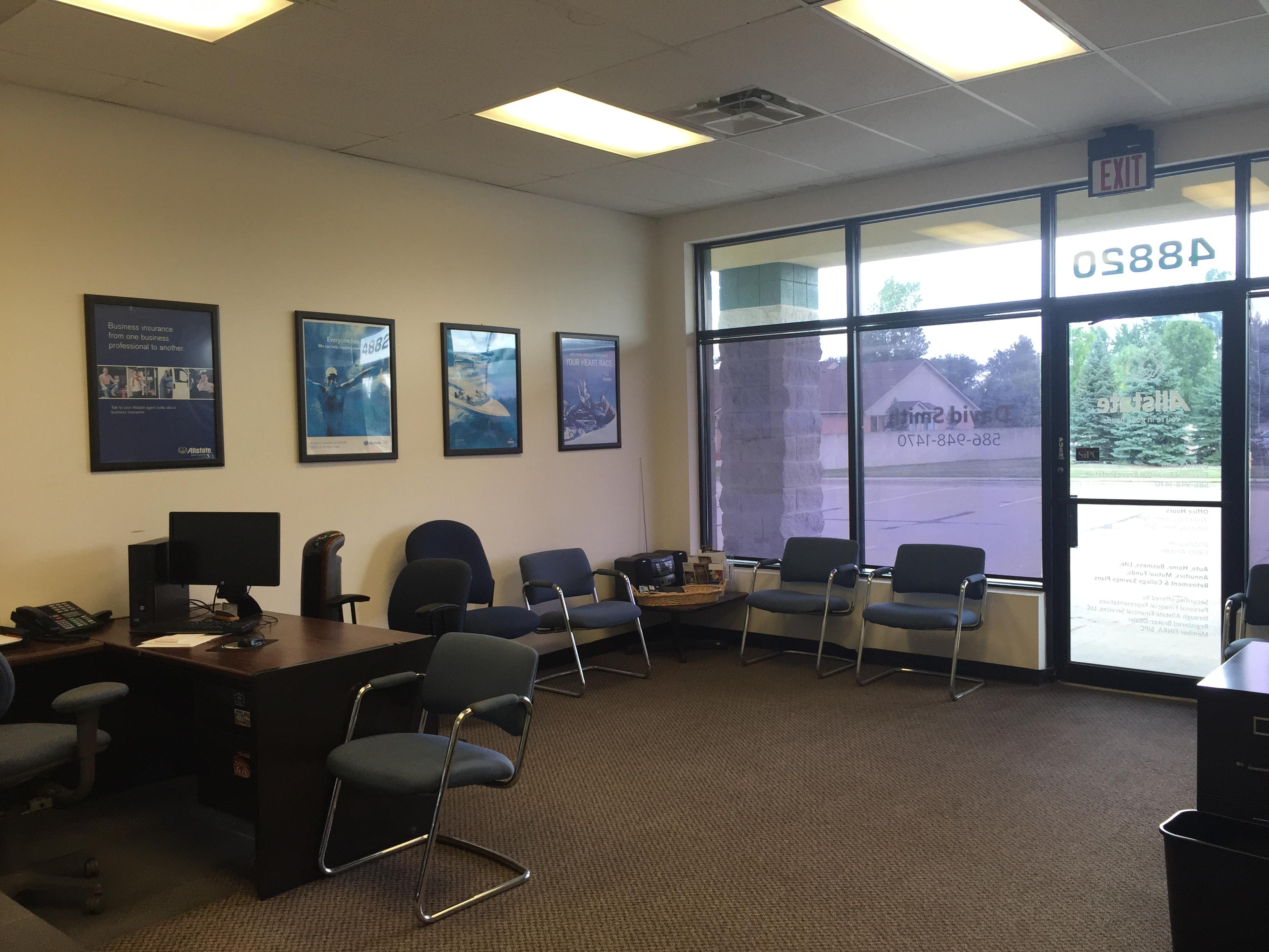 Allstate Insurance Agent: David Smith image 2