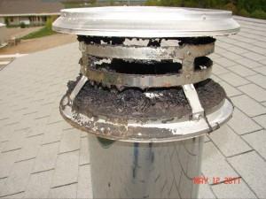 A Fireman's Chimney Sweep image 3