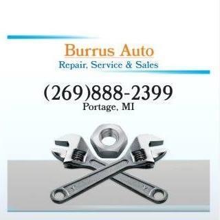 Burrus Auto image 0