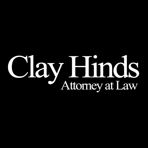 Clay Hinds