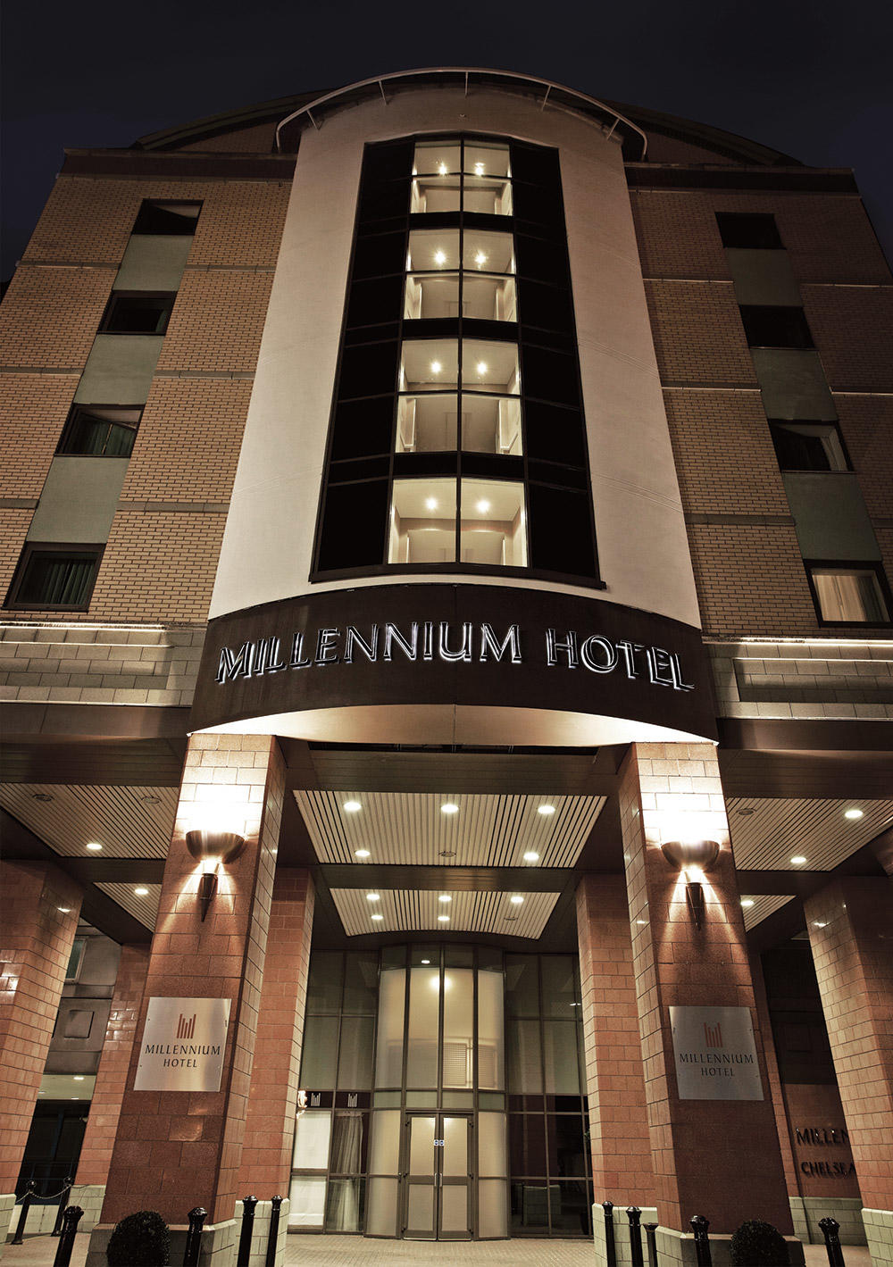 Hotel Millennium London