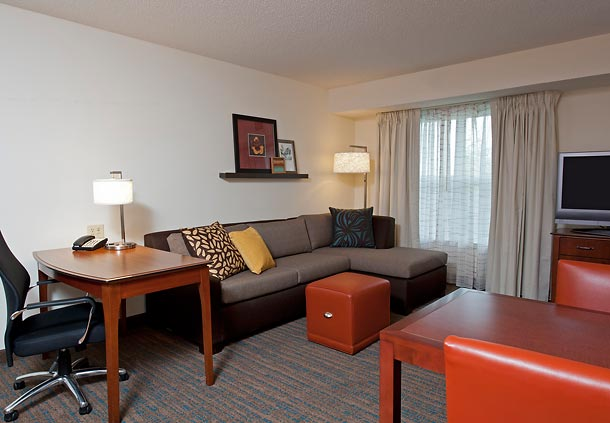Residence Inn by Marriott Indianapolis Northwest image 7