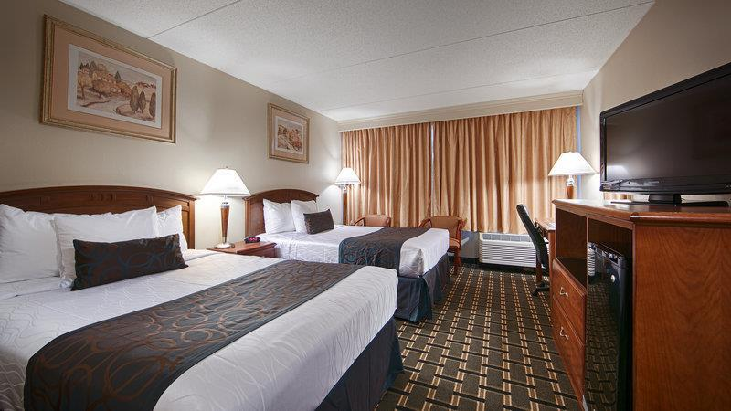 Best Western Plus Sterling Hotel & Suites - ad image
