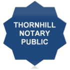 Thornhill Notary Public - Promenade Law Offices