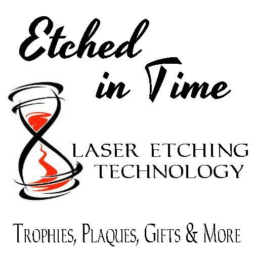 Etched In Time Laser Etching Technology image 0