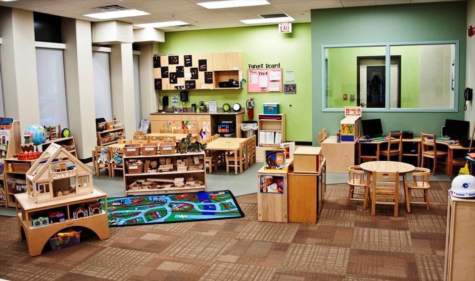 University Children's Center image 3