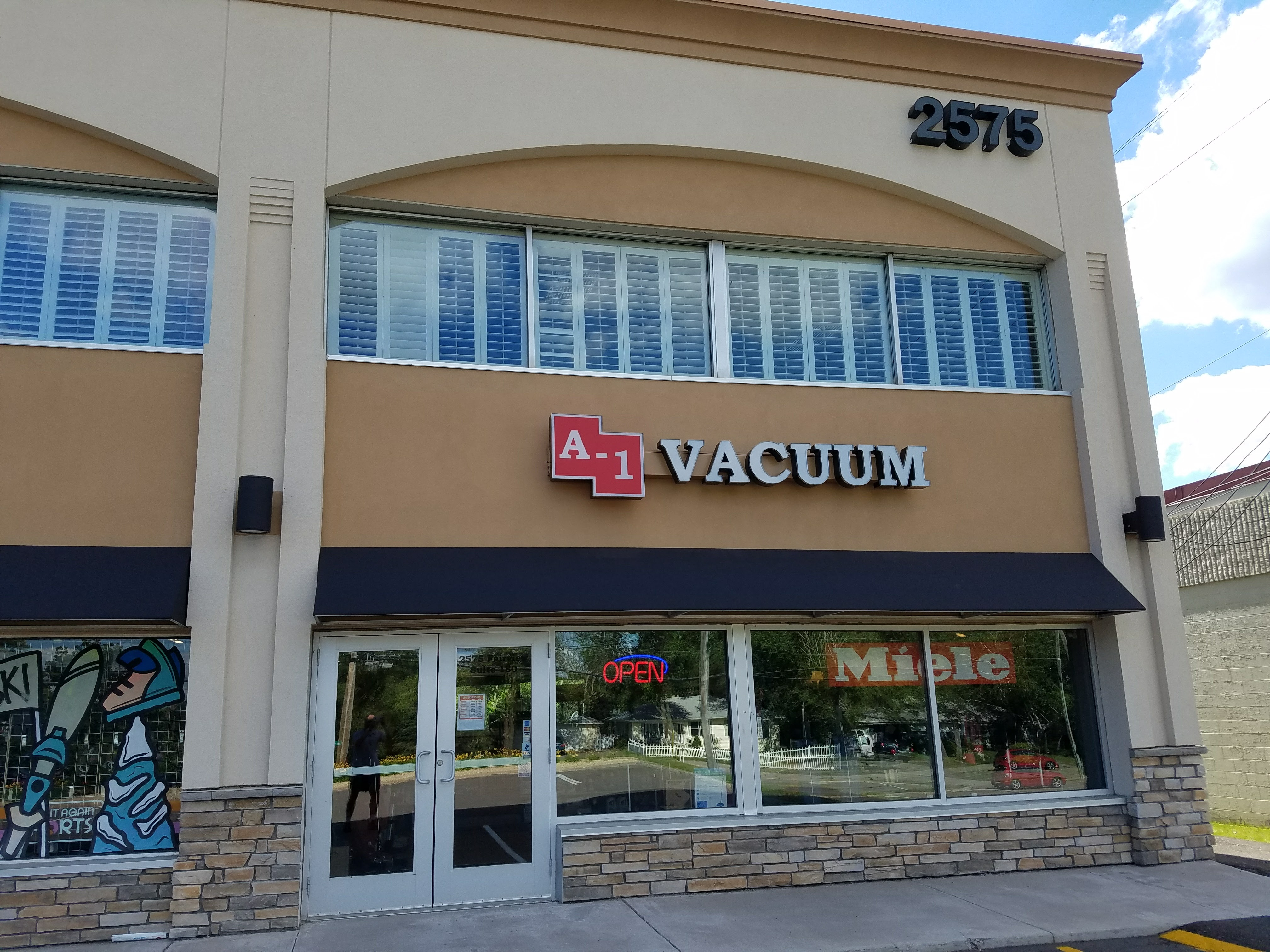 A-1 Vacuum Cleaner Company image 5