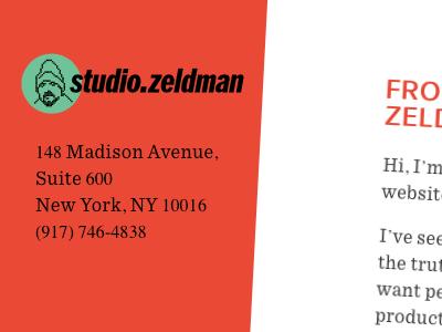 studio.zeldman image 1