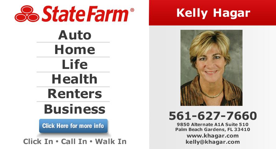 Kelly Hagar State Farm Insurance Agency image 0