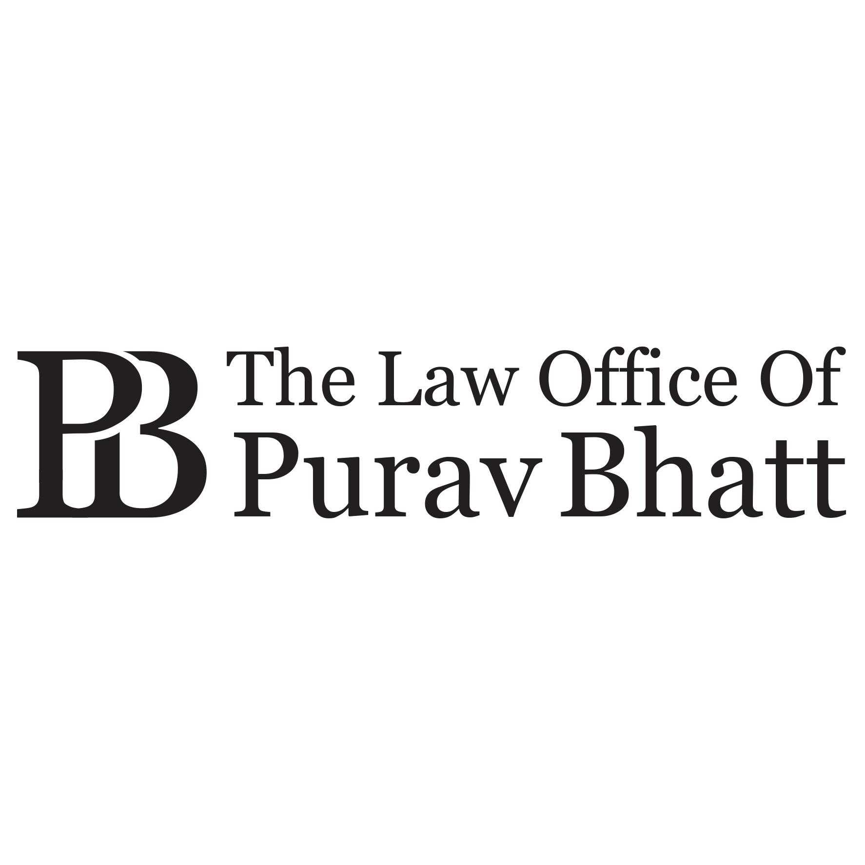 The Law Office of Purav Bhatt