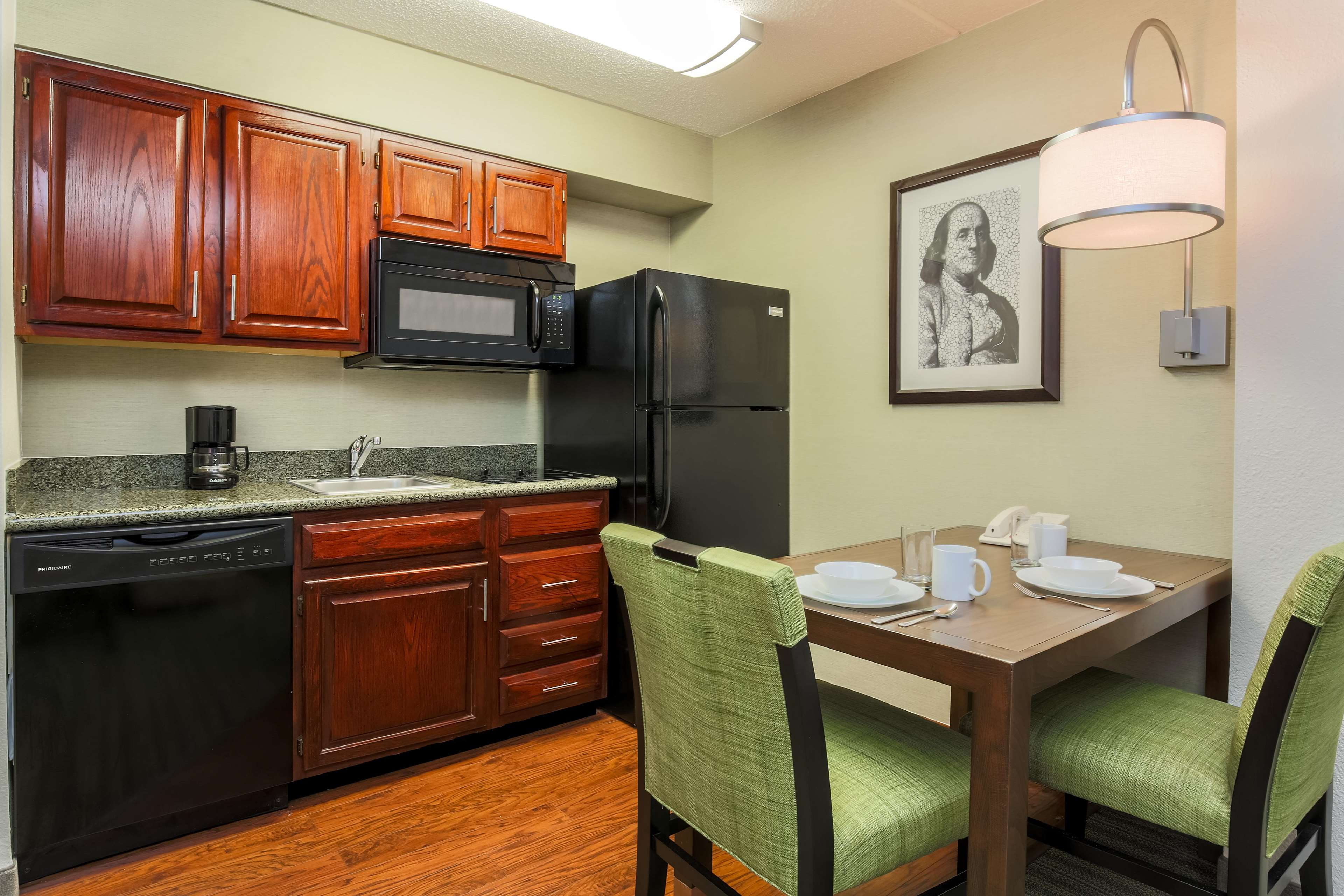 Homewood Suites by Hilton Philadelphia-Great Valley image 21