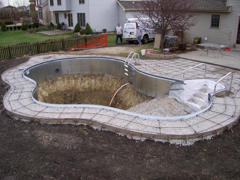 Paradise Pools and Spas of Illinois, Inc. image 13