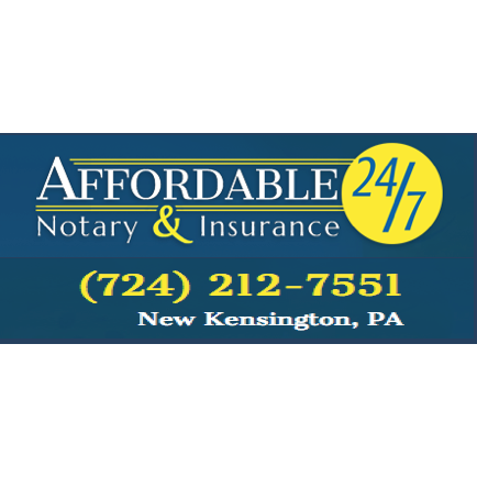 Affordable Notary and Insurance 24/7
