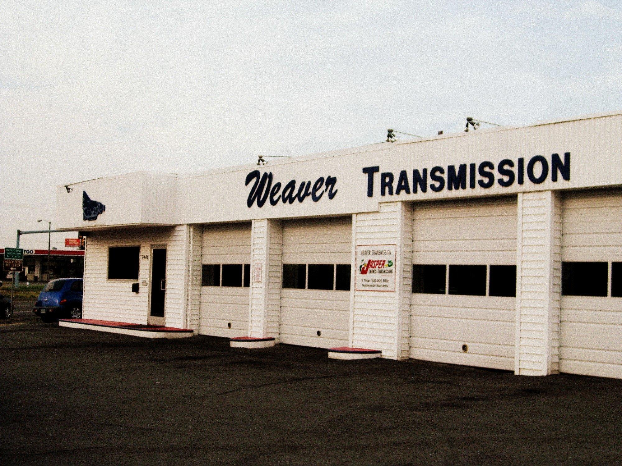 Weaver Transmission Service, Inc image 0