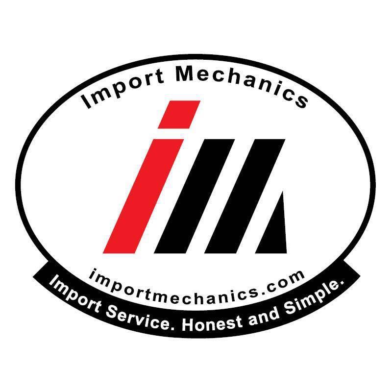 The Import Mechanics
