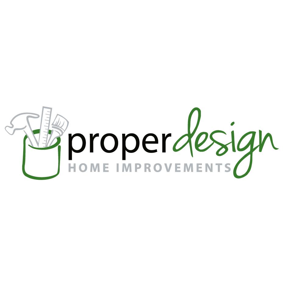Proper Design Home Improvement