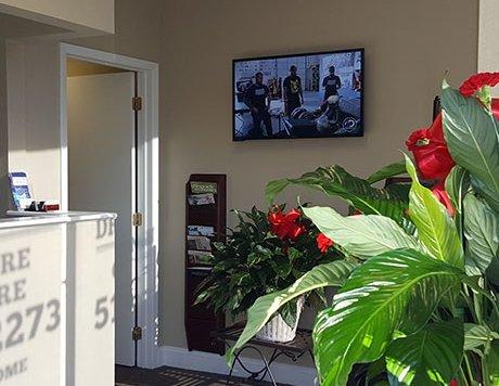 South Shore Spinal Care: Glenn Rosenberg, DC. PC. image 2